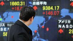 Азиатские рынки в своём большинстве закрылись в плюсе