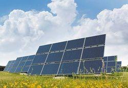 В 2012 году Украина увеличит втрое мощности солнечной энергетики