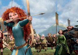 Кинозрители России поддержали шотландскую принцессу