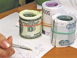 Ослабление рубля выгодно правительству России