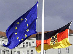 Германия в ЕС: новые мировые амбиции или экономическое спасение
