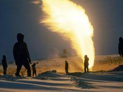 Трейдерам: цены на рынке газа продолжают рост