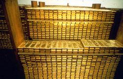 Цены на золото могут продолжить рост
