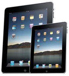 В странах АТР iPad mini от Apple «прошёл мимо»