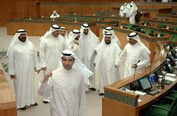 Кувейт остался без правительства