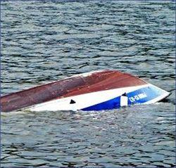 Новая трагедия на воде в Украине: перевернулась лодка - погиб ребенок