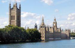 Иностранные инвесторы подогревают рынок недвижимости Лондона