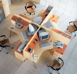 Исследование: современная офисная мебель не спасет от болезней