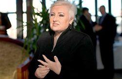 Умерла Ольга Нечитайло-Риджок - одна из богатейших бизнесвумен Украины