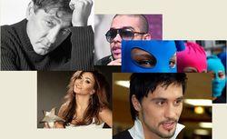 Эксперты об изменении в рейтинге популярности звезд шоу-бизнеса России