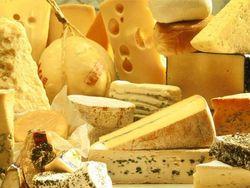 Сегодня может быть снят мораторий на ввоз украинского сыра в РФ
