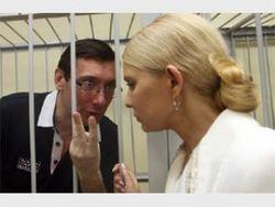 Осужденные украинские оппозиционеры могут стать парламентариями – партия власти