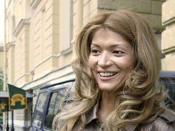 Гульнара Каримова прокомментировала журналу Bilan слухи о себе