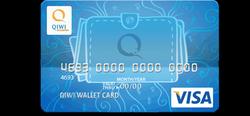 Visa и компания QIWI выпустят совместно новый продукт