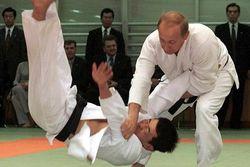 Президент Путин раскрыл секреты своей великолепной физической формы