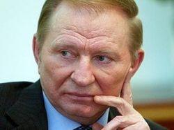 В Украине засекретили показания Кучмы по делу Щербаня