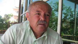В Узбекистане обнаружен труп правозащитника из Таджикистана Шамсиддинова