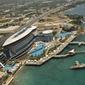 Недвижимость Турции: роскошь, высокий уровень сервиса и комфорта больших отелей Алании