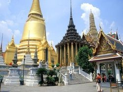 МИД Таиланда