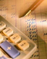 Налоговая служба Украины