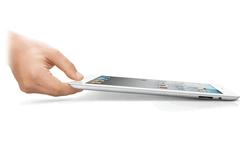 iPad пятого поколения Apple выпустит весной следующего года