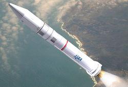 """Японская суперэкономная ракета """"Эпсилон"""" полетит летом 2013 года"""