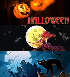 Сегодня - Хэллоуин: пугайте, бойтесь и... делайте деньги
