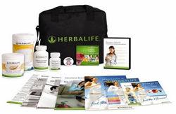 Компанию Herbalife покинул один из крупнейших дистрибуторов