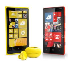 Инвесторам: Nokia Lumia 920 стал космическим аппаратом