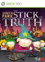South Park: The Stick Of Truth уже на подходе
