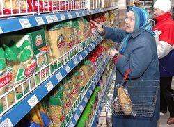 Цены на продукты питания в Украине после выборов подскочат в разы?