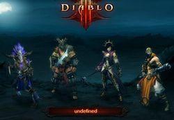 Diablo 3: сражения между игроками приближаются
