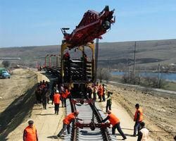 Для строительства железной дороги в Узбекистане потребуется 4 млрд. долларов