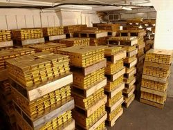 Как отреагировал форекс на опровержение ЦБ Китая о пропаже 80 тонн золота