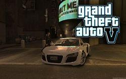 Слухи: Rockstar представит свой трейлер к GTA V в конце месяца