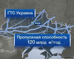 Есть ли будущее у украинской ГТС в свете российского «Южного потока»