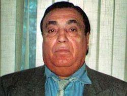 Убит криминальный авторитет Дед Хасан