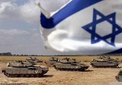 Сухопутные войска Израиля готовы к военной операции в секторе Газа