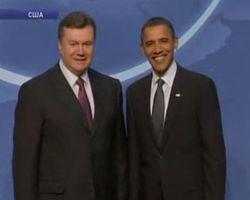 СМИ узнали о деталях визита Виктора Януковича в США