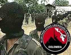 Колумбийские повстанцы освободят журналиста из Франции