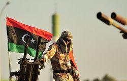 Последствия войны в Ливии