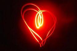 Ученые нашли критерий любви - совпадение в унисон биений сердец