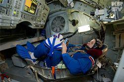 Белорусский космонавт покорит космос