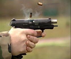 За что киллеры расстреляли в Харькове двух человек