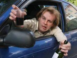 Депутат: за езду в пьяном виде - пожизненный срок