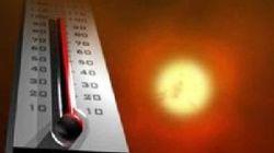 Аномальная жара в США убивает людей и деформирует рельсы