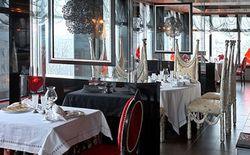В Великобритании вручили награды лучшим ресторанам мира