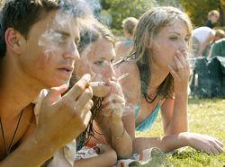 Ученые доказали безответственность курильщиков