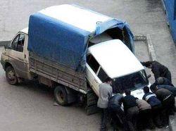 В Крыму с начала года похитили 135 автомобилей