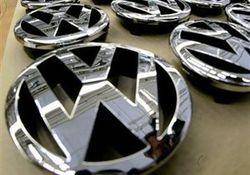 Volkswagen AG инвеструет в Россию 250 миллионов евро